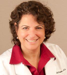Leslie Oldershaw Piedmont Acupuncturist
