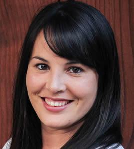 Nicole Gonzales Piedmont Acupuncturist