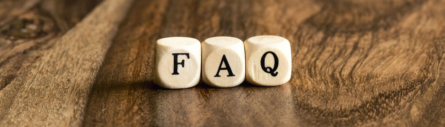 Frequently Asked Questions The Oldershaw Clinic