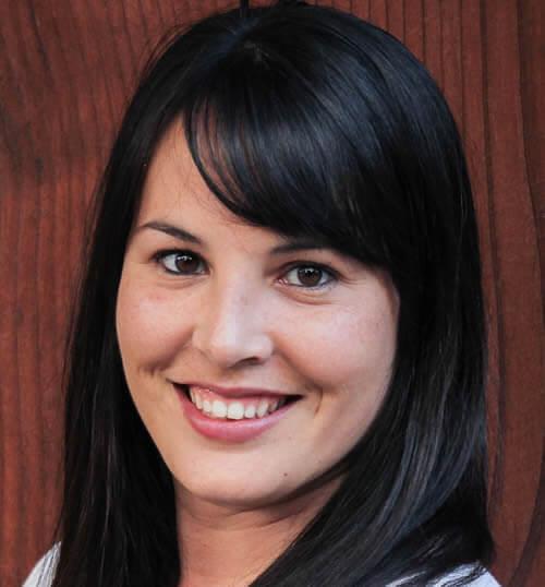 Nicole Gonzales Acupuncturist Piedmont