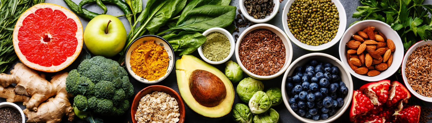 Nutrition Piedmont - The Oldershaw Clinic