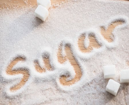 What's wrong with sugar!?!