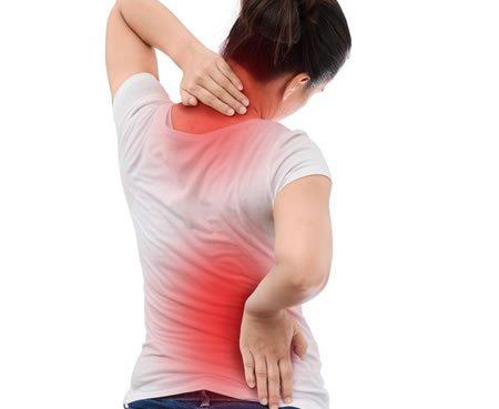 5 Ways to Reduce Back Pain
