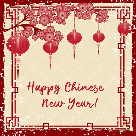 814734ace Happy Chinese New Year - Year of the Pig 2019: a Year of Fortune & Luck!