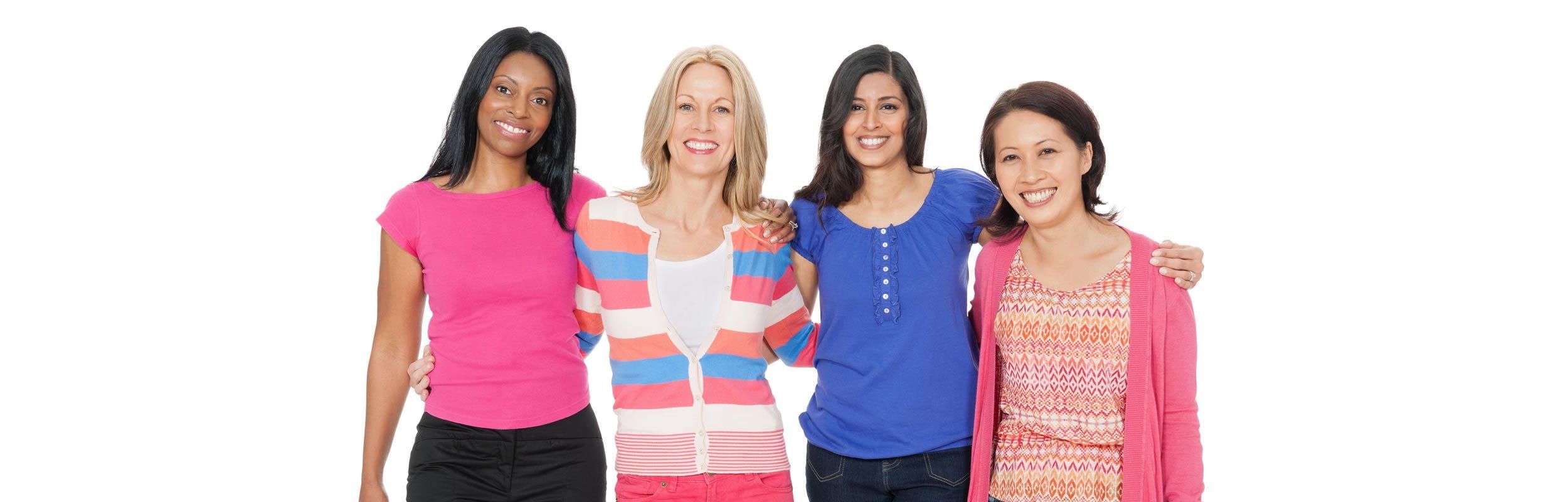 Women's Health Piedmont- The Oldershaw Clinic