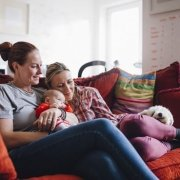 Family Building Options for Lesbian Couples